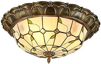 CraftThink Bowl Shade LED Flush お気に入り Ceiling Light Fixture 国内即発送 Clos Mount