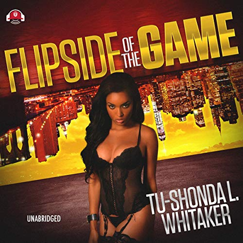 Flip Side of the Game audiobook cover art