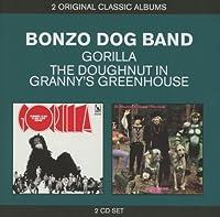 Classic Albums: Gorilla/the Doughnut in Granny's G