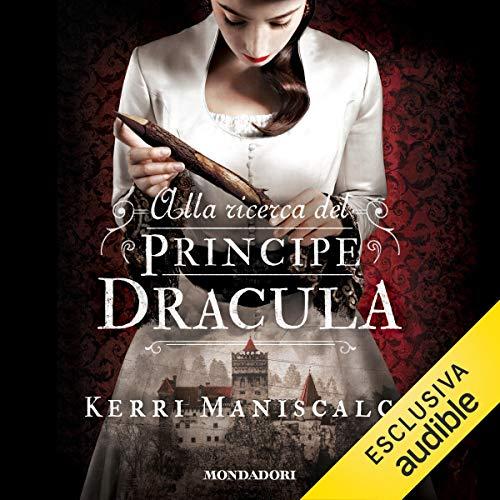 Alla ricerca del Principe Dracula copertina