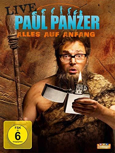 Paul Panzer - Alles auf Anfang - Basic Version