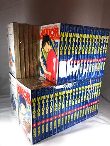 【コミック】MAJOR(メジャー)(全78巻)