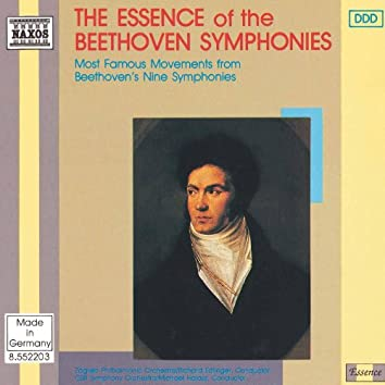 BEETHOVEN: Essence of the Beethoven Symphonies (The)