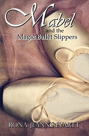 Mabel and the Magic Ballet Slippers
