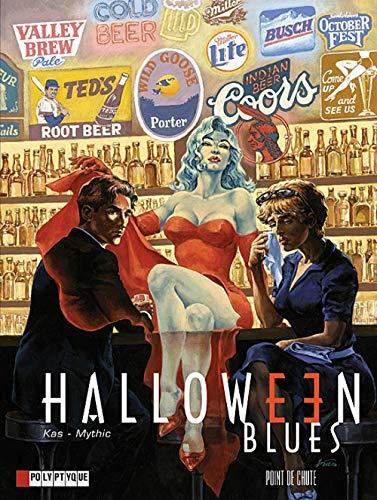Halloween blues - tome 4 - Point de Chute