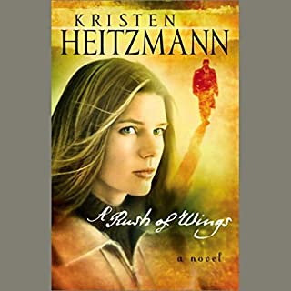 A Rush of Wings                   By:                                                                                                                                 Kristen Heitzmann                               Narrated by:                                                                                                                                 Alyssa Bresnahan                      Length: 17 hrs and 1 min     154 ratings     Overall 4.5