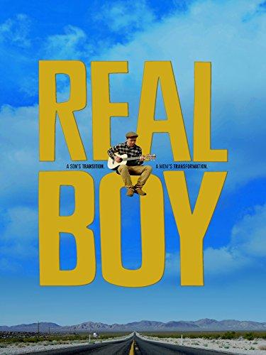 Real Boy