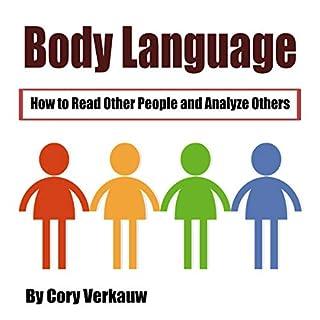 Body Language audiobook cover art