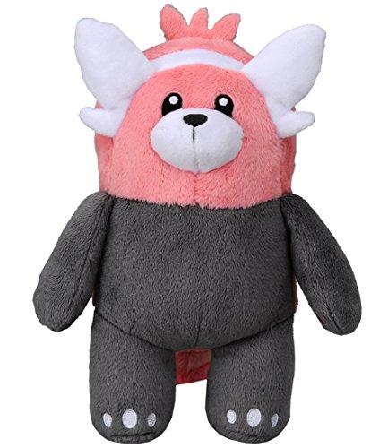 ポケットモンスター ポケモン ぬいぐるみ キテルグマ 高さ約19cm