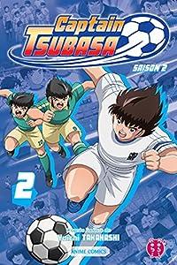 Captain Tsubasa Edition simple Saison 2 - Tome 2