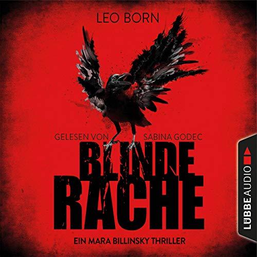 Blinde Rache cover art