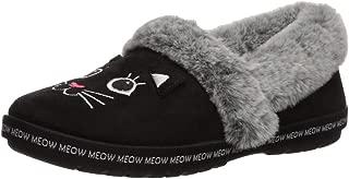 Women's Too Cozy-Meow Pajamas Slipper
