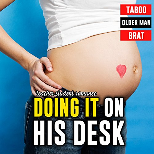 Doing It on His Desk audiobook cover art
