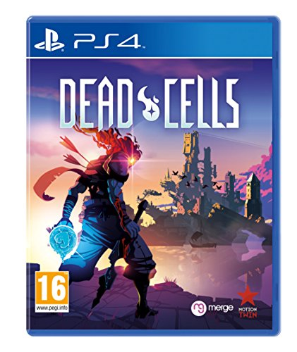 Dead Cells [Importación francesa]