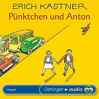 Pünktchen und Anton audiobook cover art