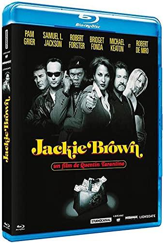 Jackie Brown [Francia] [Blu-ray]