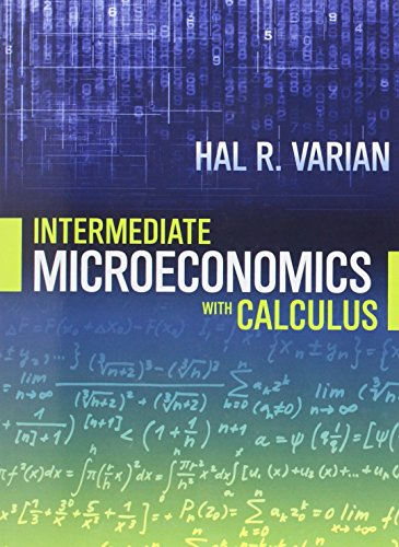 Download Intermediate Microeconomics With Calculus 0393123987