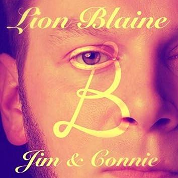 Jim & Connie