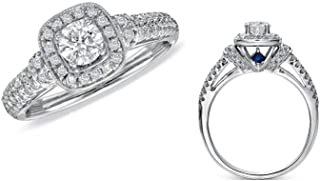 vera wang love collection engagement rings