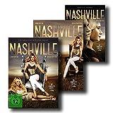 Nashville Staffel 1-3 (15 DVDs)