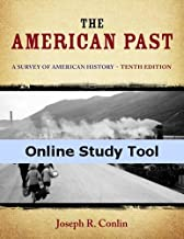 CourseMate (with InfoTrac) for Conlin's The American Past: A Survey of American History, 10th Edition