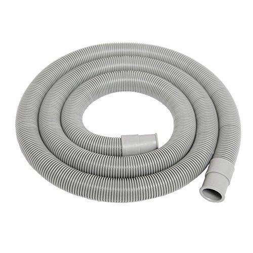 Tubo flessibile di scarico per lavatrice/lavastoviglie 1,5 m