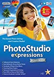 PhotoStudio Expressions Platinum 6 [PC Download]