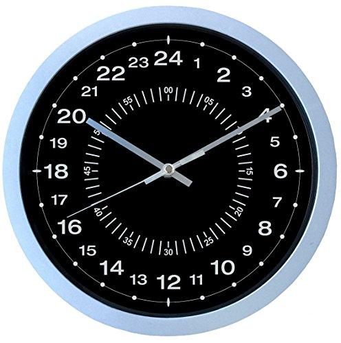 FISHTEC ® de 24 Horas - Ultra Lectura precisa - 30 cm