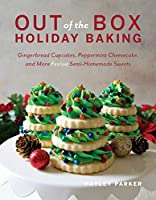Out of the Box Holiday Baking: Gingerbread Cupcakes, Peppermint Cheesecake, and More Festive Semi-Homemade Sweets