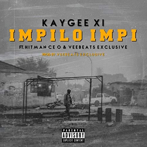 Impilo Impi (feat. Hitman CEO & VeeBeatsExclusive) [Explicit]