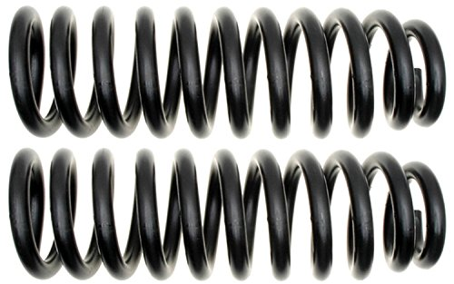 07 ford f150 front coil spring - 8