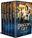 Dragon's Gift: The Amazon Complete Series: An Urban Fantasy Boxed Set
