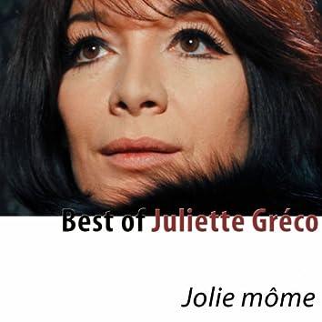 Best of Juliette Gréco (Remastered)