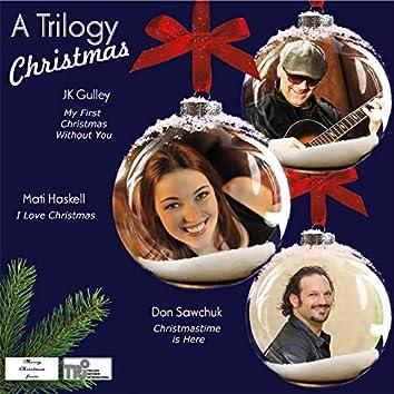 A Trilogy Christmas 2020