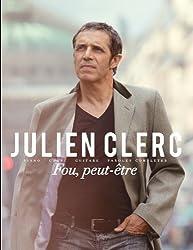 Clerc Julien Fou, Peut-Être P/V/G
