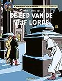 De eed van de vijf lords (Blake & Mortimer) (Dutch Edition)
