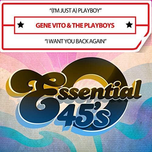 Gene Vito & The Playboys