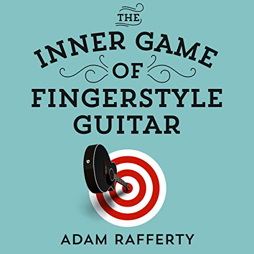 The Inner Game of Fingerstyle Guitar cover art