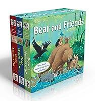 BOX3 BEAR AND FRIENDS (The Bear Books)