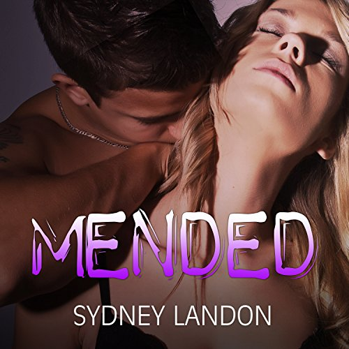 Mended     Lucian & Lia Series #3              By:                                                                                                                                 Sydney Landon                               Narrated by:                                                                                                                                 Sean Crisden,                                                                                        Lucy Malone                      Length: 7 hrs and 47 mins     4 ratings     Overall 4.8