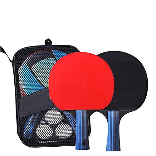 Tafeltennistoestel voor onderweg, tafeltennistafel voor trainingen, overal, thuis Speeltafel voor onderweg, binnen of buiten, draagbare tafeltennisset