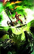 He-Man and the Masters of Universe #3 (2012 Series)