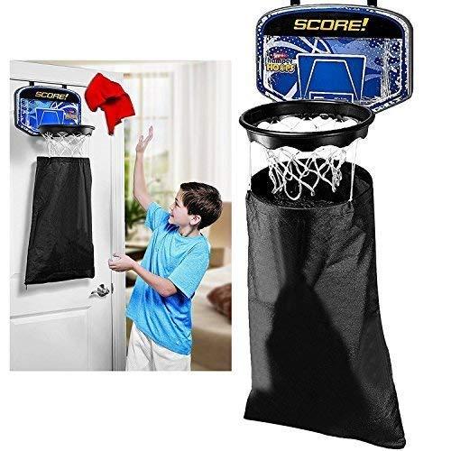Laundry Basketballkorb Door Hanging Fun supraporte Novelty Bedroom Geschenk Spiel 3+