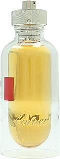 Cartier L'envol for Men Eau De Parfum Spray 2.7 Ounce (tester)