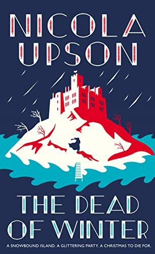 The Dead of Winter by [Nicola Upson]