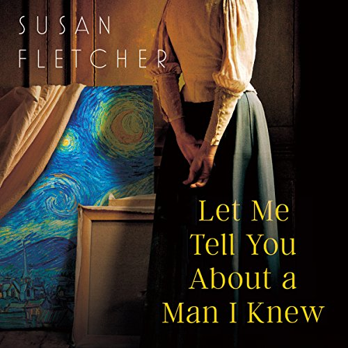 Let Me Tell You About a Man I Knew audiobook cover art