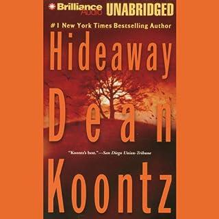 Hideaway cover art