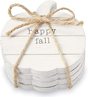 Best fall themed coasters Reviews