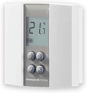 DT135 digitale, bekabelde, niet-programmeerbare thermostaat - Honeywell Home