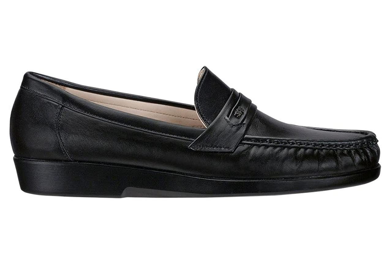 SAS Men's Ace Slip on Loafers